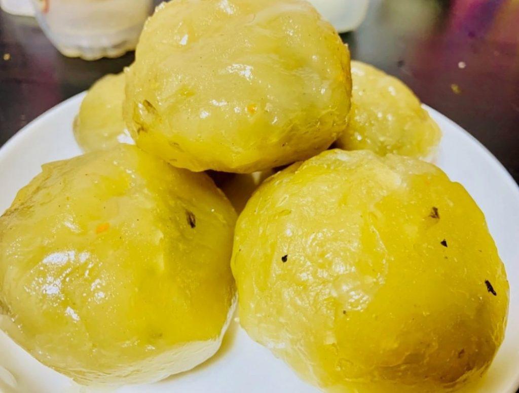 Bánh Su Sê Cù Lao Chàm