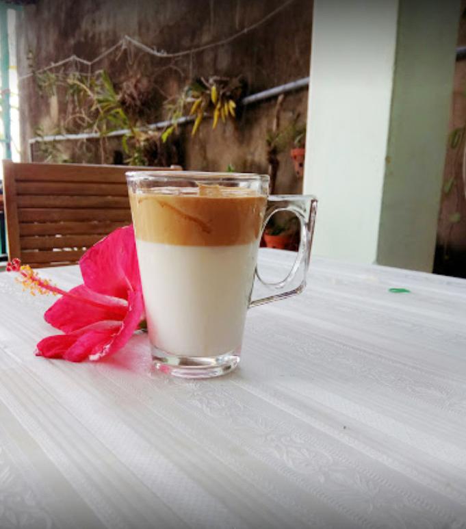 Cafe Tuấn Thanh Cù Lao Chàm