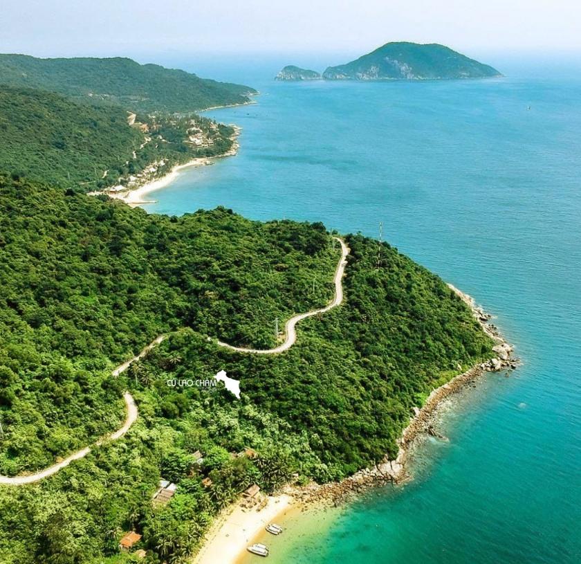 Đảo Hòn Lao Cù Lao Chàm