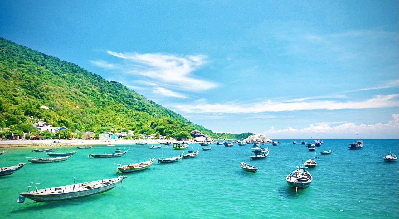 Hòn Nhờn – Địa điểm ngắm san hô đẹp nhất đảo Cù Lao Chàm