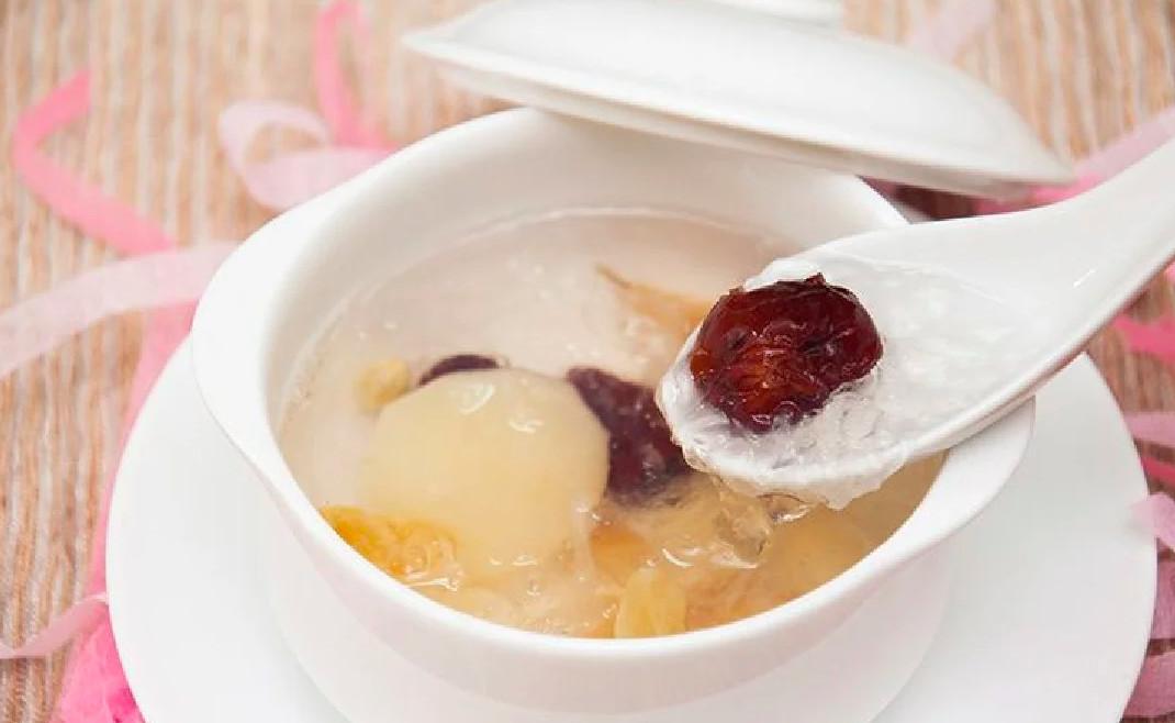 Các món ăn được chế biến từ Yến sào Cù Lao Chàm