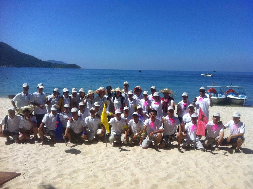 Cu Lao Cham Tour