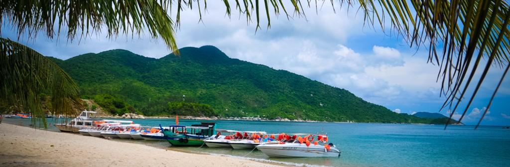 Du lịch cù lao chàm