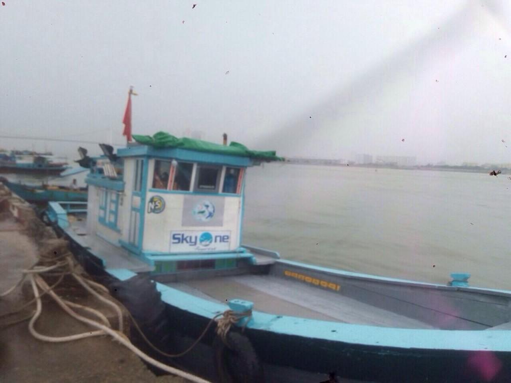 Tour Câu Cá Cù Lao Chàm - Tour Câu Cá Da Nang