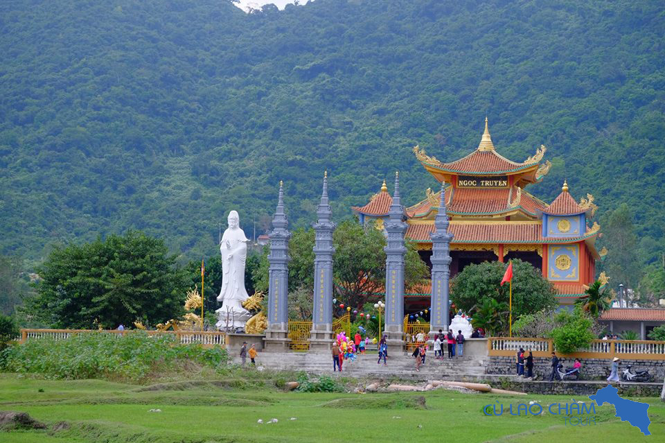 Tour Cù Lao Chàm 16