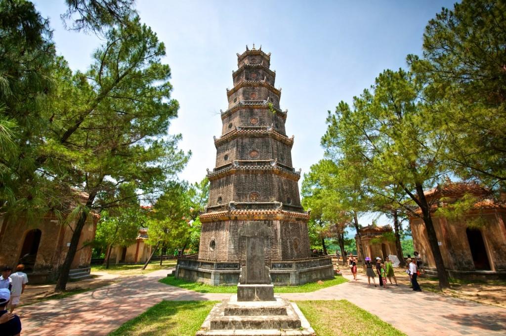Tour ghep Da Nang