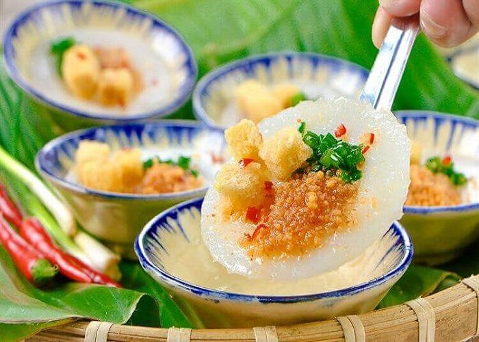 Mỳ Quảng Cù Lao Chàm