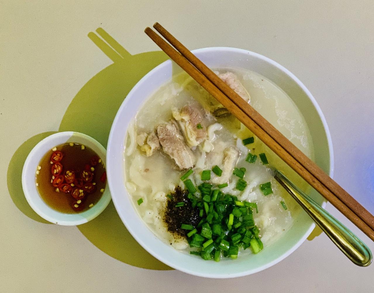Bánh canh Cù Lao Chàm