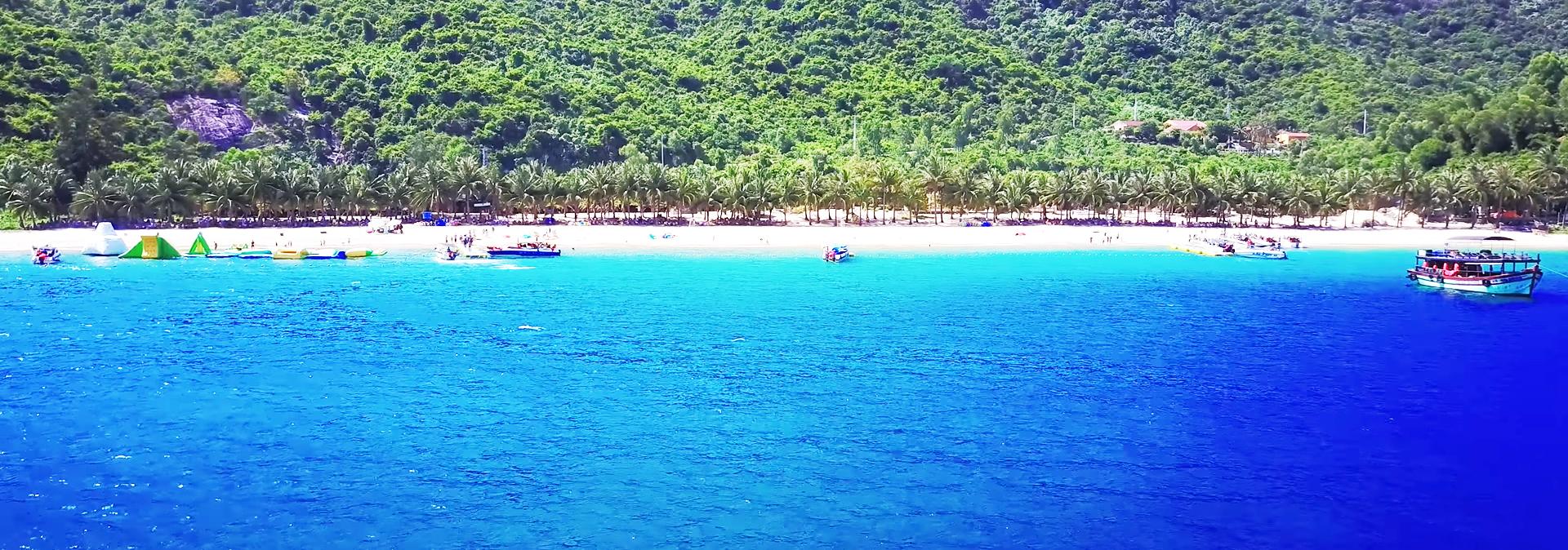 Đảo Cù Lao Chàm